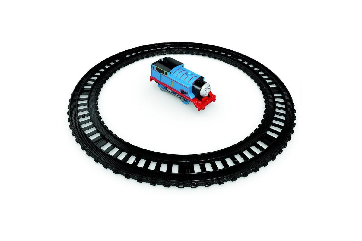 Томас и его друзья Стартовый игровой набор с паровозиком Mattel CCP28
