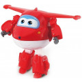 Super Wings Говорящий трансформер Джетт