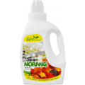 Кондиционер для белья Norang Fabric Softener Maple Dew кленовый сироп 1000 мл
