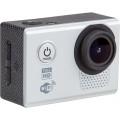 Экшн-камера FHD Prolike, серебро