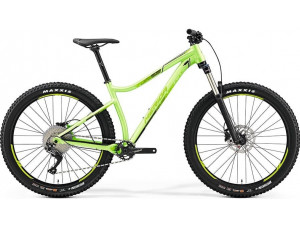 "Велосипед Merida Big.Trail 400 GlossyLightGreen/Green 2019 S(15"")(89492)"