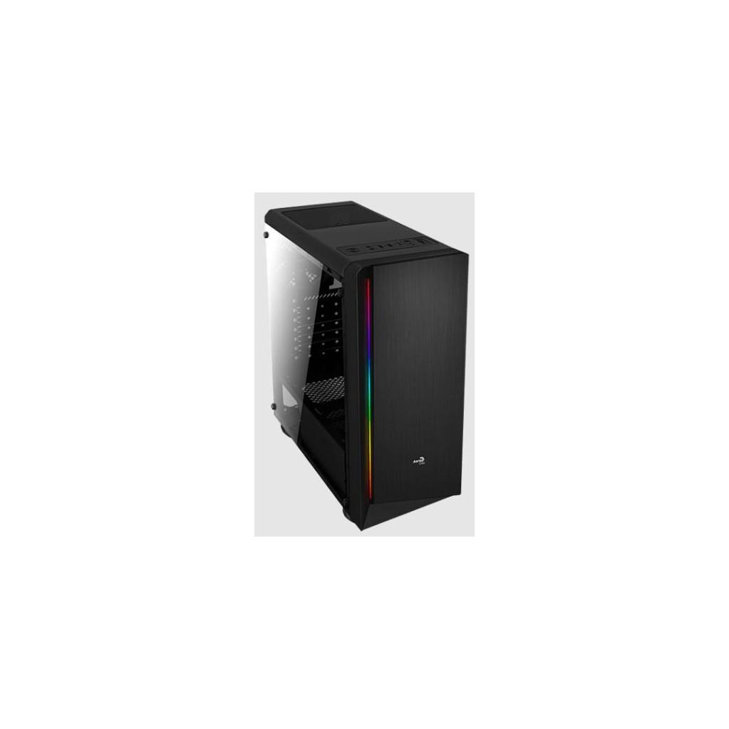 Игровой компьютер Prolike G002 (Ryzen 5 3600/16Gb/1256Gb HDD+SSD/B450M-PLUS GAMING/RX 5500 XT GAMING X 8G/550W/без ОС)