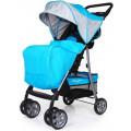 Baby Care Shopper - коляска прогулочная Светло-синий (Light Blue)