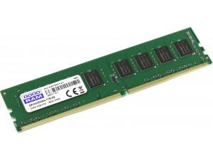 Память оперативная DDR4 4Gb Goodram GR2400D464L17S/4G 2400 MHz