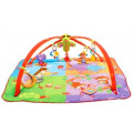 Tiny Love MAXI Развивающие коврики Разноцветное Сафари