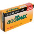 Фотопленка Kodak T-Max TMY 400/120 (5шт.)