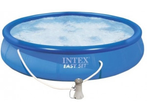 Intex Бассейн Easy Set с насосом с фильтром 28162