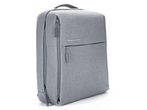 "Рюкзак Xiaomi Minimalist Urban Backpack для ноутбуков до 15"" серый"