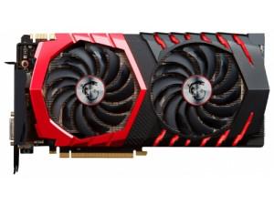 Видеокарта MSI PCI-E GTX 1070 GAMING X 8G nVidia GeForce GTX 1070 8192Mb 256bit GDDR5 1607/8108 DVIx1/HDMIx1/DPx3/HDCP Ret