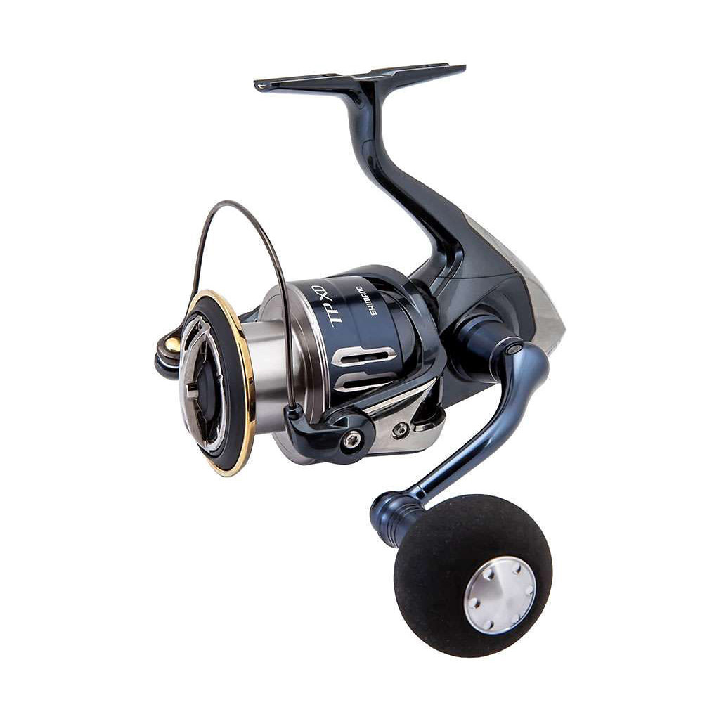 Катушка Shimano TWIN POWER XD C3000HG (TPXDC3000HG)