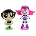 Powerpuff Girls Две фигурки героев 5 см (в ассортименте)