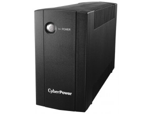 Интерактивный ИБП CyberPower UT450E (2 EURO)
