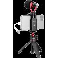 Набор для съёмки ULANZI Smartphone Video Kit 2