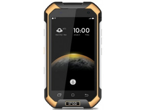 Смартфон Blackview BV6000 Yellow (Желтый)