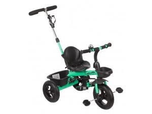 Capella 6187 - трехколесный велосипед зеленый (зеленый)