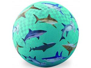 Crocodile Creek Мяч 5'Акулы 2138-5