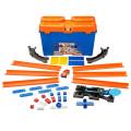 Hot Wheels Стартовый набор конструктора трасс Mattel DWW95