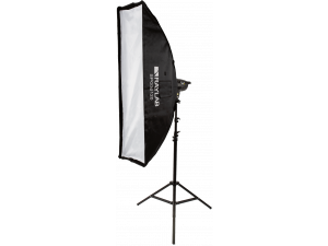 Стрипбокс Raylab SPG30120 с сотами