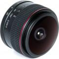 Объектив Meike 6.5mm f2.0 Ultra Wide Fisheye для MFT