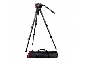 Штатив Manfrotto 504HD,535K