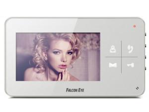 Видеодомофон Falcon Eye FE-40C белый