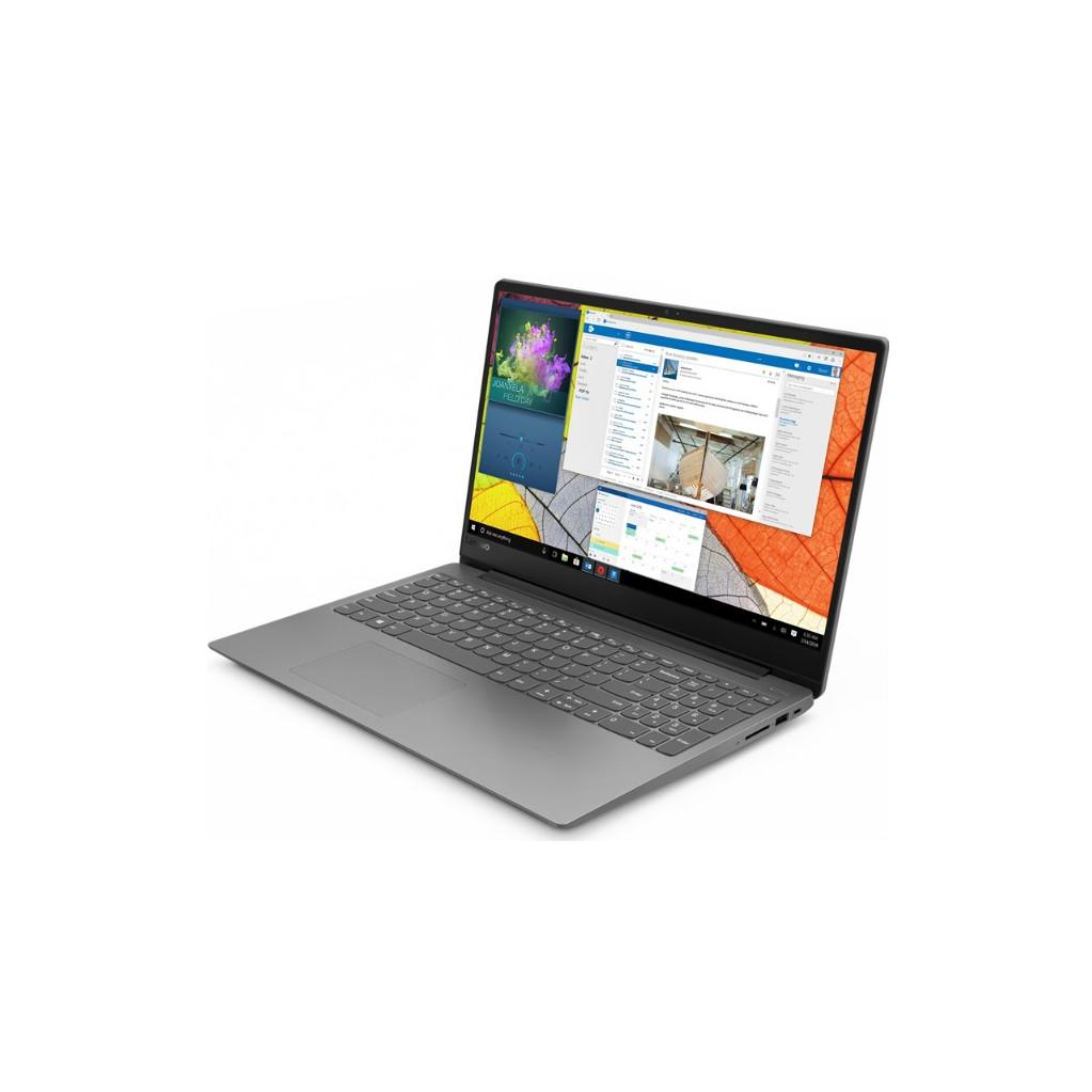 "Ноутбук Lenovo Ideapad IP330S-15IKB (Intel Core i3-8130U/4Gb/256Gb SSD/15.6""/1920x1080/AMD Radeon 540/DOS) серый"