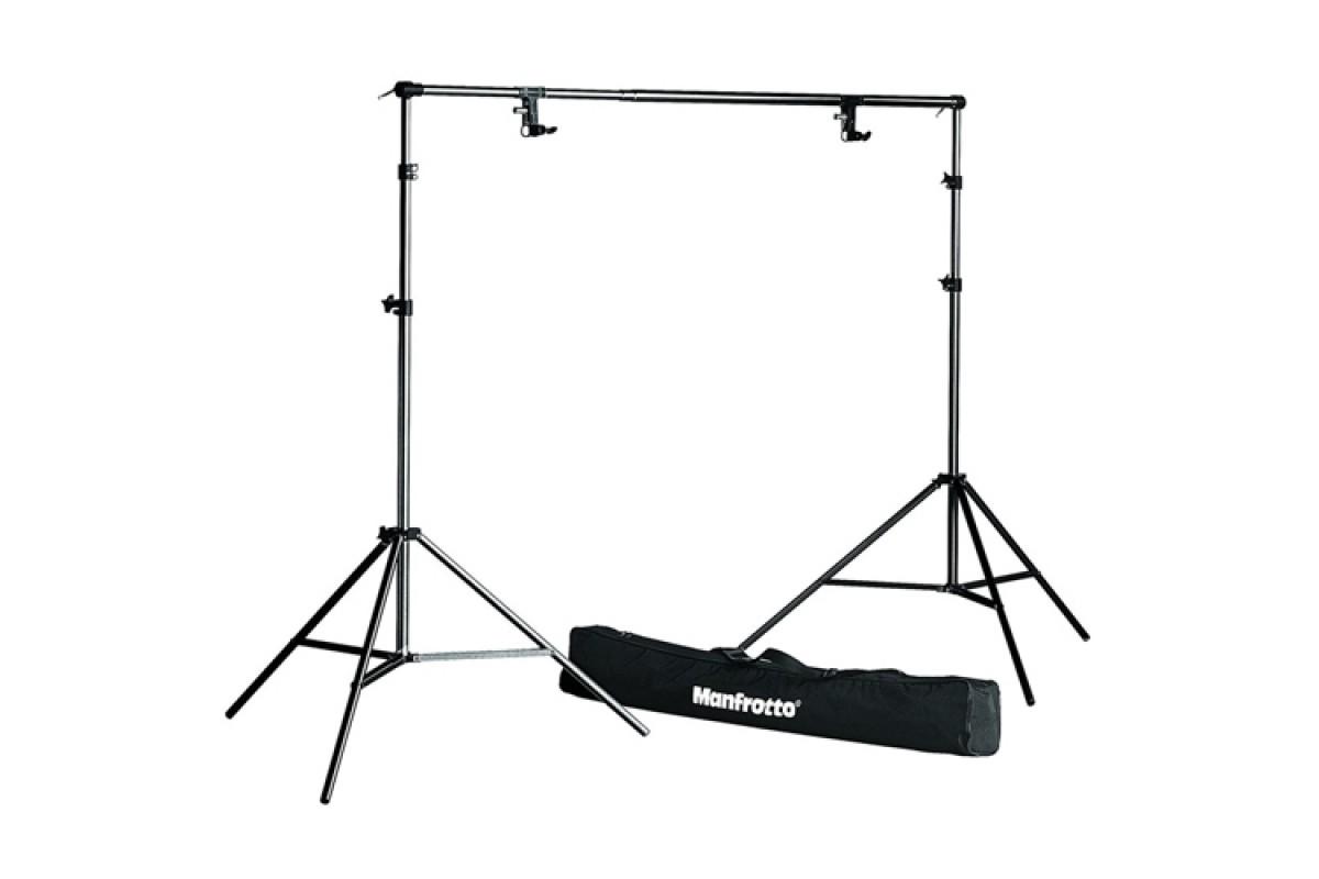 Система установки фона Manfrotto 1314B Set Stands Kit