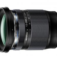 M.Zuiko Digital ED 12-200mm F3.5-6.3 от Olympus получил самый большой зум на беззеркальных системах