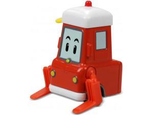 Robocar Poli Лифти металлическая машинка 6см