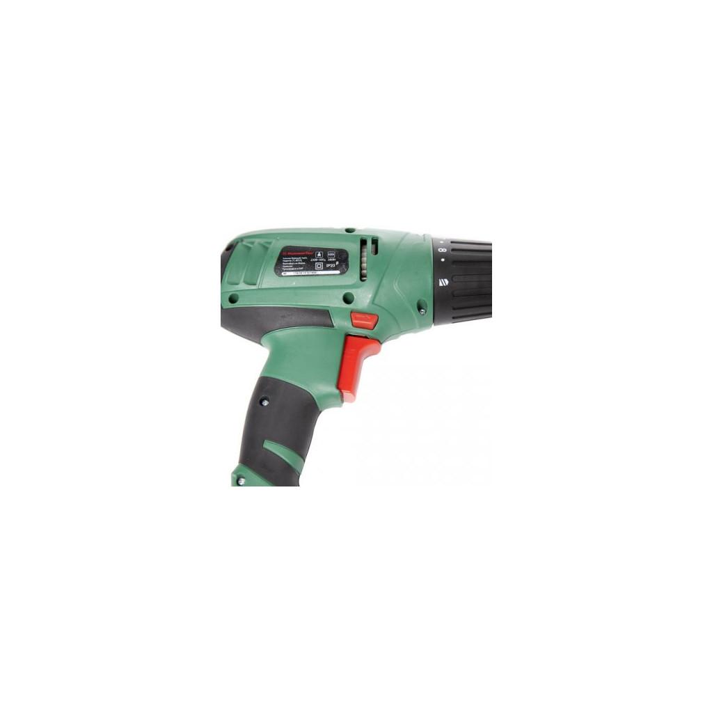 Дрель-шуруповерт Hammer Flex DRL400A