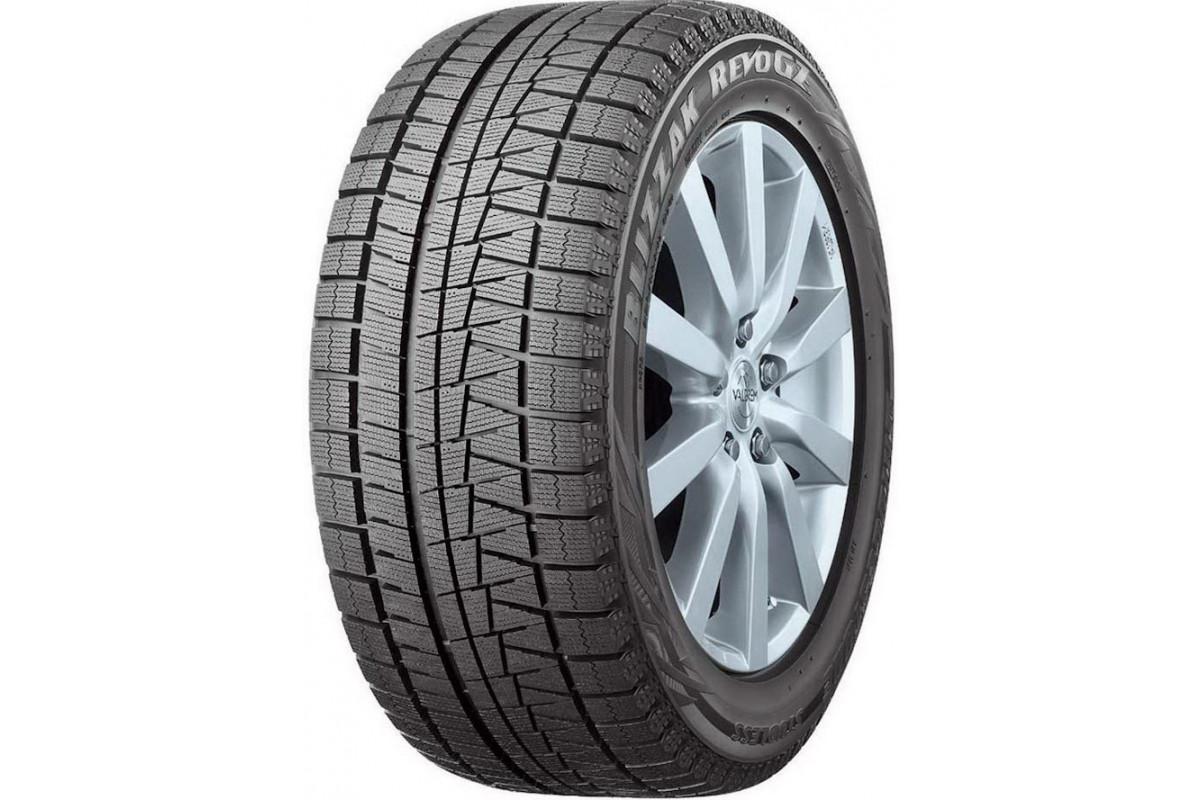 Автошина R15 195/65 Bridgestone Blizzak Revo GZ 91S зима