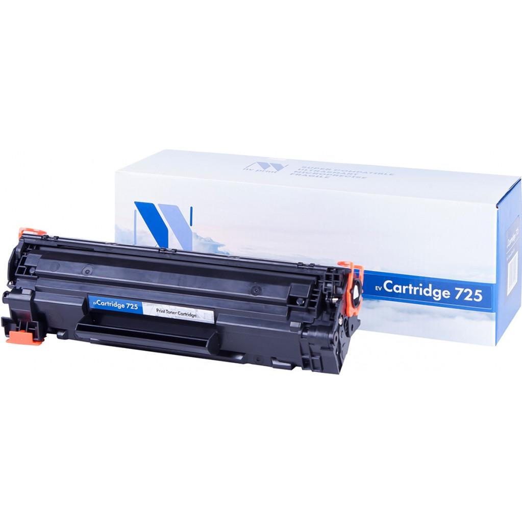 Картридж NVPrint совместимый Canon 725 для  i-SENSYS LBP6000/LBP6000B/LBP6020/LBP6020B/LBP6030/LBP6030B/LBP6030W/MF3010 (1600k)