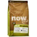 Корм для собак мелких пород беззерновой NOW FRESH, индейка с уткой и овощами, 5,45 кг