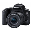 Canon EOS 250D Kit 18-55 IS STM черный