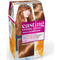 L'Oreal Casting Creme Gloss Крем-Краска для волос тон 7.304 прянная карамель