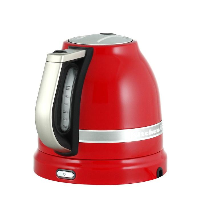 Чайник электрический KitchenAid ARTISAN 5KEK1522 EER (красный)