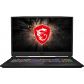 "Ноутбук MSI GL75 10SDK-476XRU (Intel Core i5-10300H/8GB/1TB+256GB SSD/noODD/17.3"" FHD, IPS 144Hz TBezel/GTX1660 Ti, GDDR6 6GB/Dos) черный"