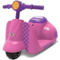 Электроскутер для детей Razor Mini Mod Розовый