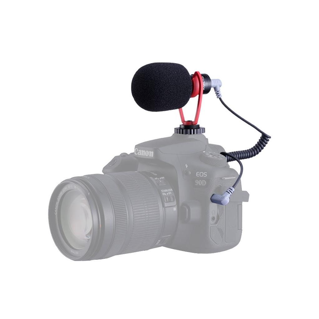 Микрофон кардиоидный Raylab Rec. MiniMic