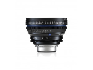 Carl Zeiss CP.2  2.1/50 T* - metric EF