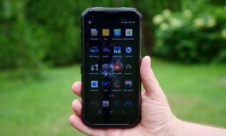 Смартфоны с лучшей батареей