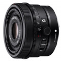 Объектив Sony FE 50mm F2.5 G