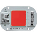 Светодиодный чип Lustreon 30 Вт 160-260В, 40х54 мм