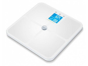 Весы напольные электронные Beurer BF950 макс.180кг белый