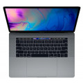 Ноутбук Apple MacBook Pro 15 with Retina display серый космос Mid 2019 [MV912] Intel Core i9 2,3ГГц, 16Гб, 512Гб SSD, AMD Radeon Pro 560X