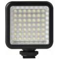 Светодиодный осветитель Ulanzi  Mini W49 LED 6000К