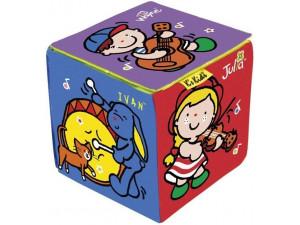 K'S Kids Музыкальный кубик