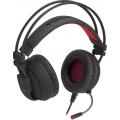 Игровая гарнитура Speedlink Maxter Stereo Headset, PS4 (SL-450300-BK)