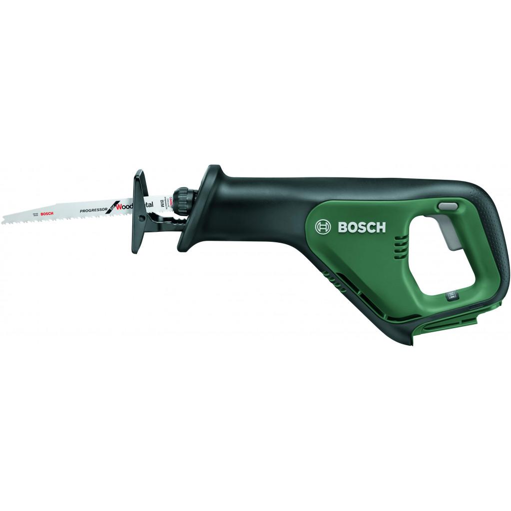 Сабельная пила Bosch AdvancedRecip 18