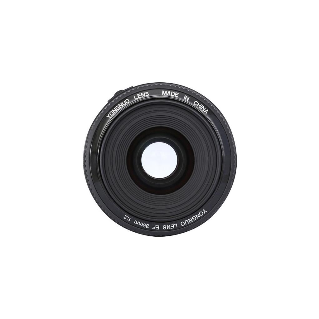 Объектив Yongnuo YN 35mm f/2 Canon EF